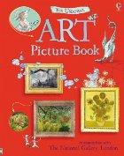 Art picture book