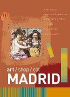 art/shop/eat Madrid