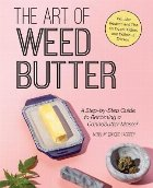 Art of Weed Butter