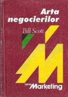 Arta negocierilor