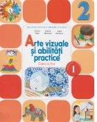 Arte vizuale si abilitati practice. Clasa a II-a. Semestrul I
