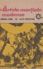 Artele martiale moderne-Molia lunii. Supliment literar science-fiction