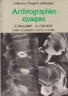 Arthrtographies Opaques