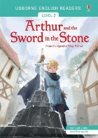 Arthur and the Sword the