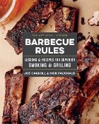 Artisanal Kitchen: Barbeque Rules