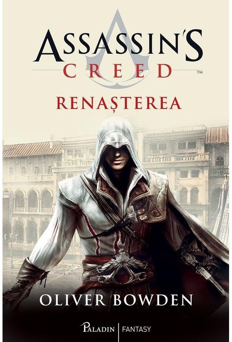 Assassin's Creed (#1). Renașterea