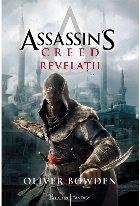 Assassin\'s Creed (#4). Revelații