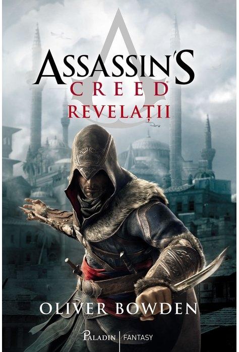 Assassin's Creed (#4). Revelații