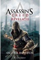 Assassin's Creed 4. Revelatii