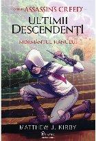 Assassin\'s Creed. Ultimii descendenți. Mormântul hanului