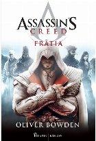 Assassin's Creed (#2). Frăția