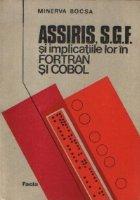 ASSIRIS, S.G.F. si implicatiile lor in FORTRAN si COBOL