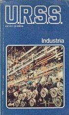 U.R.S.S. astazi si miine - Industria