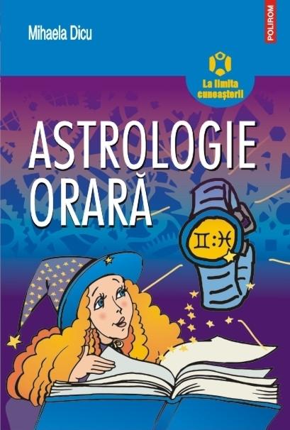 Astrologie orară