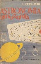 Astronomia amuzanta