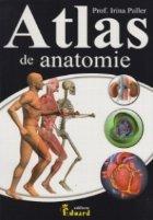 Atlas anatomie