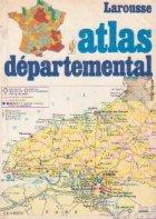 Atlas departemental
