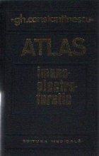 Atlas imunoelectroforetic