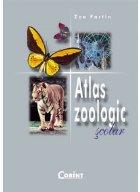 Atlas zoologic școlar