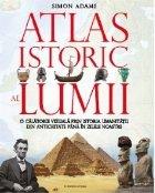 Atlasul istoric al lumii