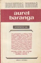 Aurel Baranga interpretat de...