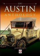 Austin Anthology