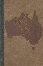 Australien Das Land Von Morgen (Limba germana, litere gotice)