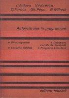 Autoinstruire in programare