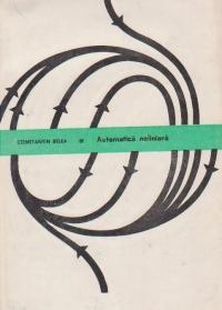 Automatica neliniara - teorie, exemple si aplicatii