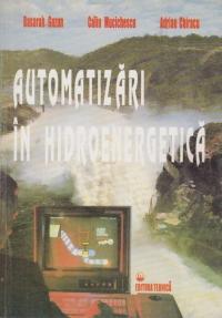 Automatizari in hidroenergetica