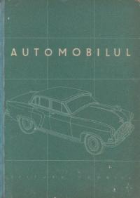 Automobilul. Curs descriptiv (traducere din limba rusa)