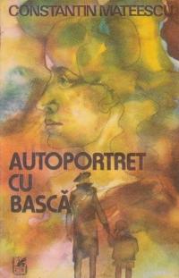 Autoportret cu basca