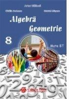 Auxiliar Algebra Geometrie pentru clasa