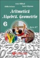 Auxiliar Aritmetica Algebra Geometrie pentru
