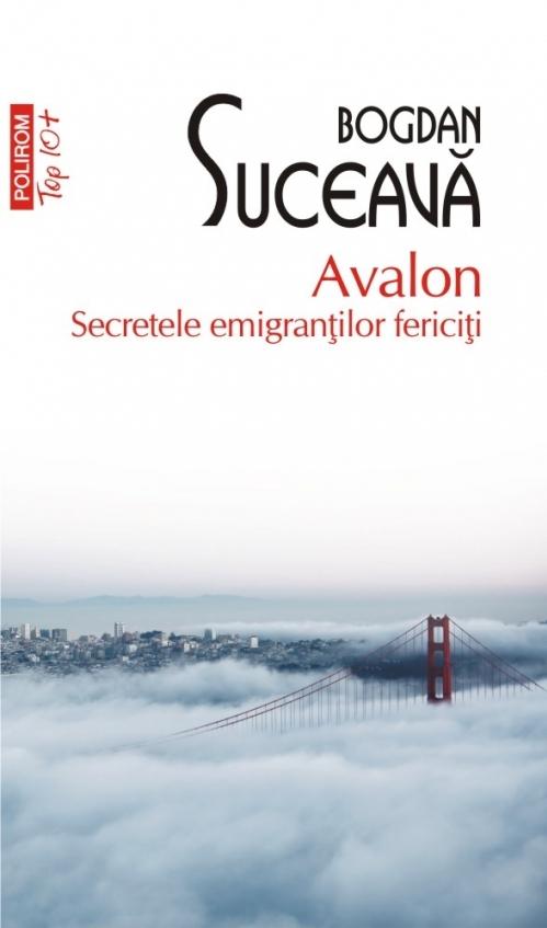 Avalon. Secretele emigranților fericiți (ediţie de buzunar)