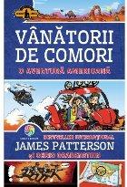O aventură americană (vol.6 Vânătorii de comori)