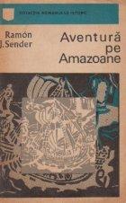 Aventura Amazoane