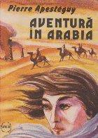 Aventura in Arabia
