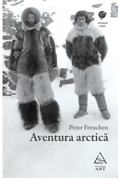 Aventura arctică