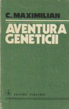 Aventura geneticii