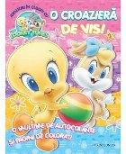 Aventuri în culori cu Baby Looney Tunes. O croazieră de vis!