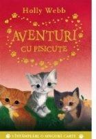 Aventuri pisicute