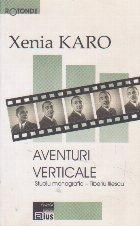 Aventuri verticale Studiu monografic Tiberiu