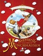 Aventurile Baronului Munchhausen - Reeditare