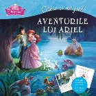 Aventurile lui Ariel. Citesc și mă joc