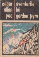 Aventurile lui Gordon Pym