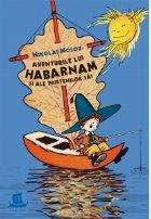 Aventurile lui Habarnam si ale prietenilor sai (editie limitata)