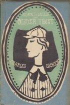Aventurile lui Oliver Twist