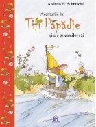 Aventurile lui Tifi Papadie si a prietenilor sai