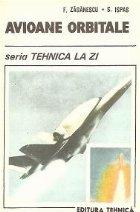 Avioane orbitale